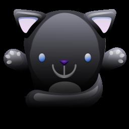 Cat Black icon