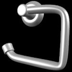 Toilet paper holder Icon