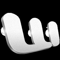 Microsoft Word u icon