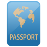 Passport Icon