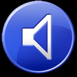 sound SH icon