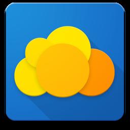 Mail ru Cloud icon