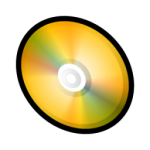 WinDVD Icon