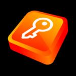 Windows Log Off Icon