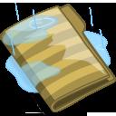 Rainy folder icon