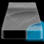 Drive 3 cb clean Icon