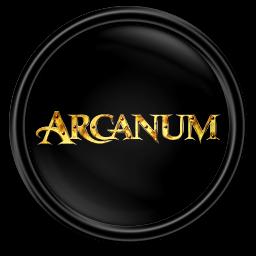 Arcanum 1 icon