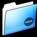 Private Folder smooth icon