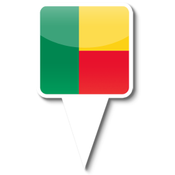 Benin icon