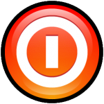 Button Turn Off Icon