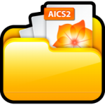 My Adobe Illustrator Files Icon