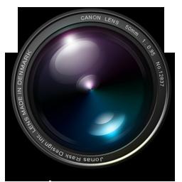 Aperture 3 50mm 0 95 Purple icon