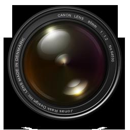 Aperture 3 icon