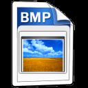 Imagen BMP icon