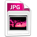 Imagen JPG icon