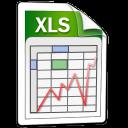 Oficina XLS icon