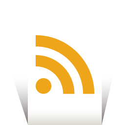 RSS Transparent icon