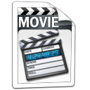 Video MOVIE icon