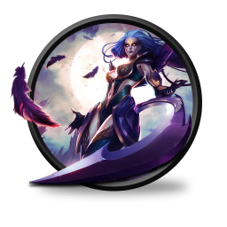Diana Dark Valkyrie Icon Ico Png Icns Icon Pack Download
