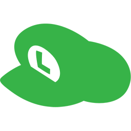 Hat Luigi Icon Ico Png Icns Icon Pack Download