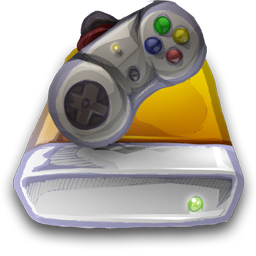 Device Game Drive Icon Ico Png Icns Icon Pack Download