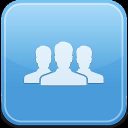 Group Folder icon
