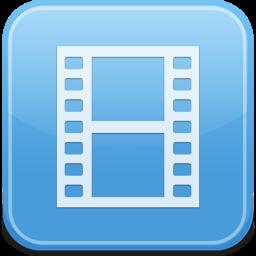 Movie Folder icon