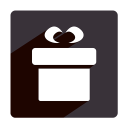 Gift Icon Ico Png Icns Icon Pack Download