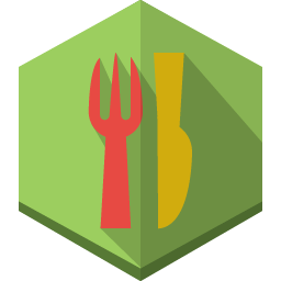 Restaurant Icon Ico Png Icns Icon Pack Download