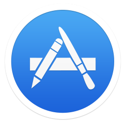 App Store Icon - ico,png,icns,Icon pack download