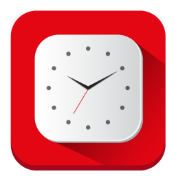 Clock Icon Ico Png Icns Icon Pack Download