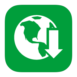 Metroui Apps Download Manager Icon Ico Png Icns Icon Pack Download