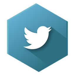 Twitter Icon Ico Png Icns Icon Pack Download