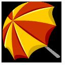 sunshade icon