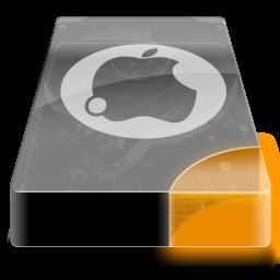 drive 3 uo network dotmac icon