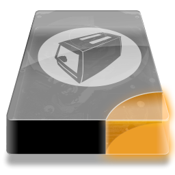 drive 3 uo toaster icon