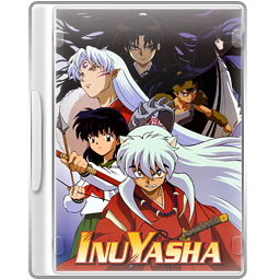 Inuyasha Icon Ico Png Icns Icon Pack Download