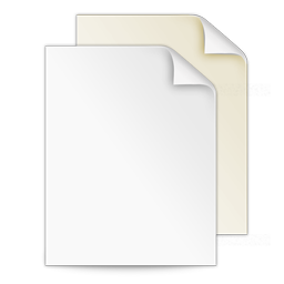 Sidebar Documents Icon Ico Png Icns Icon Pack Download
