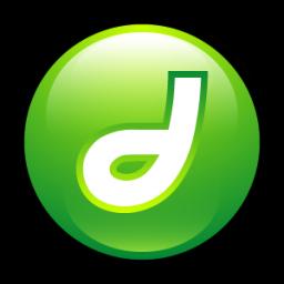 Dreamweaver 8 icon