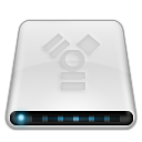 Drives Firewire Drive icon