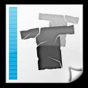 File Types font ttf icon