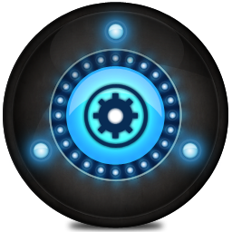 Gear Icon Ico Png Icns Icon Pack Download