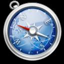 Safari alt 1 icon