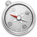 Safari alt 4 icon