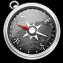 Safari alt 5 icon
