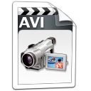 Video AVI icon