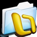 folder Microsoft Office icon