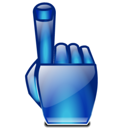 Hand Icon Ico Png Icns Icon Pack Download