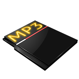 Mp3 Icons Free Icons Download
